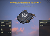 Unyielding [Sent] Cobat Chest Piece #18
